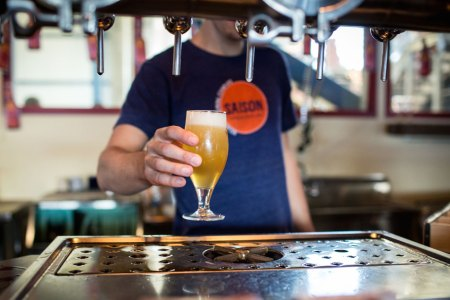 S*** Craft Beer Drinkers Say