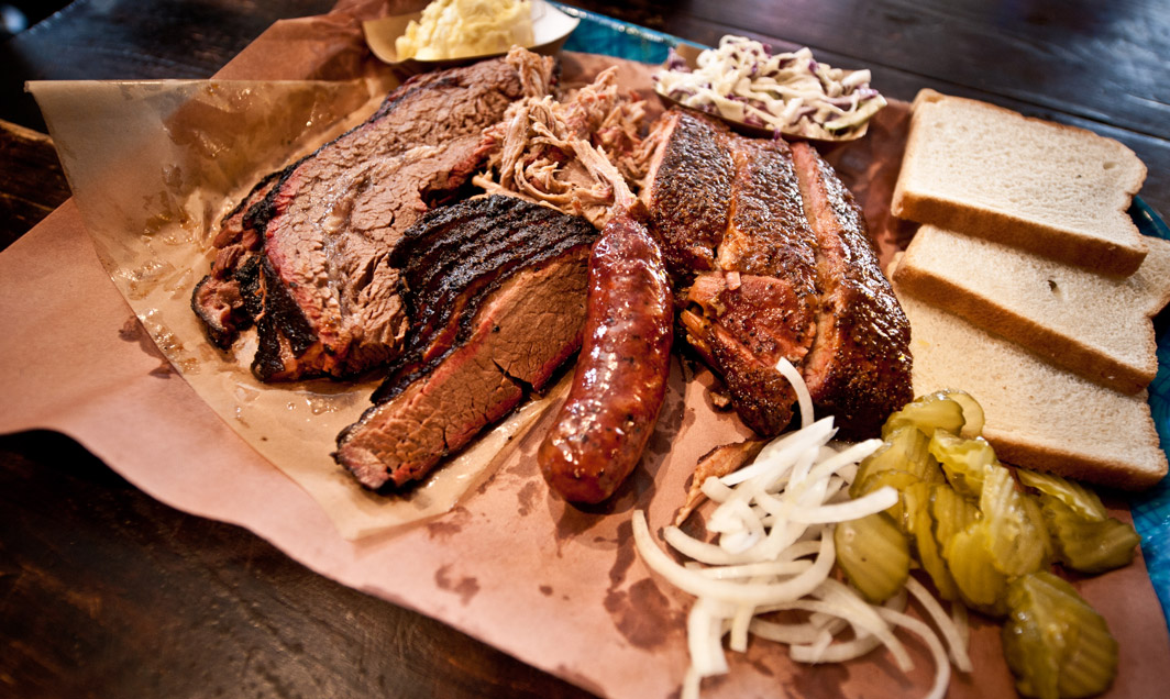 The World's Best BBQ Comes to Chicago