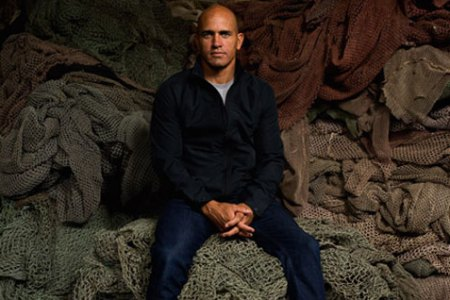 Kelly Slater Wants You to Buy His Clothes