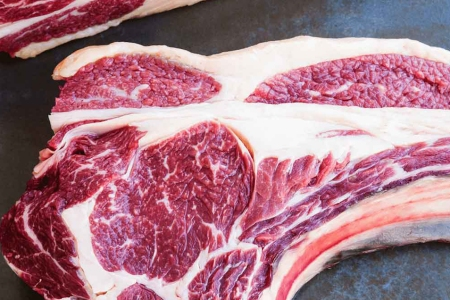 SF's Best Steaks, Delivered Straight to Your Door