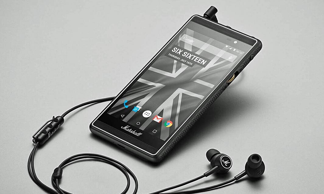 This is a Smartphone Inspired by Hendrix