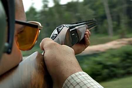 Your Next Weekend Escape Involves Guns