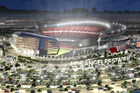 Does anyone care if the NFL is LA-Bound?