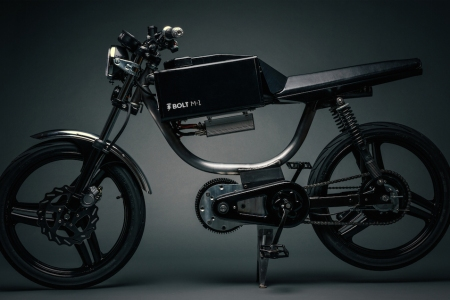 The Electric Bike You Need to Conquer SF