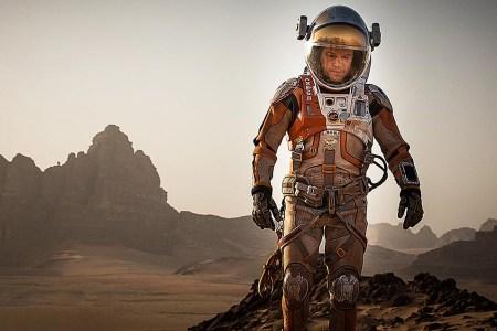 5 Ways to Win Fall, Starring Matt Damon
