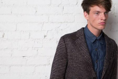 How to Dress Like a Southern Gent