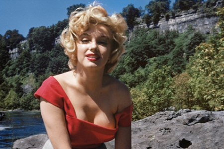 The Marilyn Type