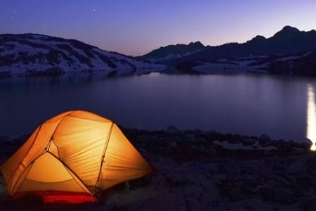 Camp Counselor