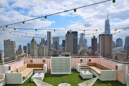 NYC Rooftop Bars: InsideHook's Official Guide