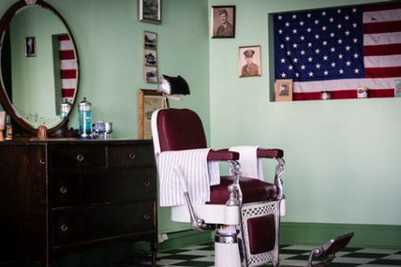 Jesse's Barber Shop