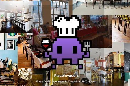 PlaceInvaders