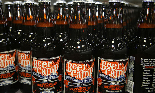 Beer Camp Across America