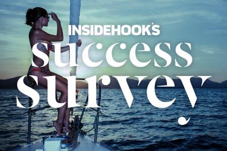 InsideHook Success Survey