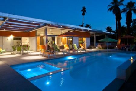 Palm Springs Rental Guide