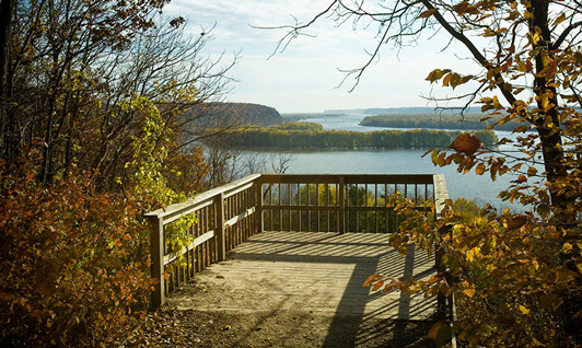 CHI Where To Take Her - Fall Day Trips