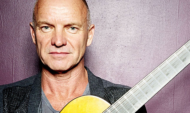 CultureHorde - A Private Night With Sting