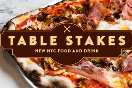 Table Stakes - September 2014 - NYC