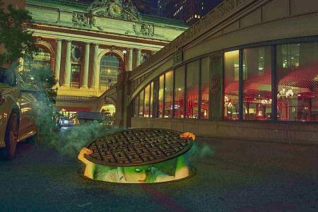 NIGHTMARE: NEW YORK