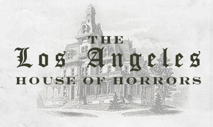 The 9 Scariest Rooms in Los Angeles