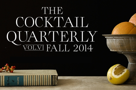 The 11 Cocktails to Drink This Fall