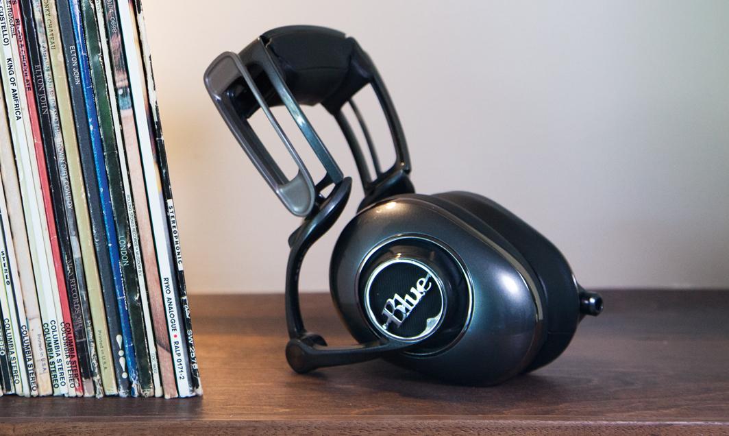 The F1 Racecar of Headphones
