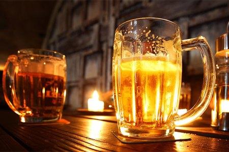Jury of One's Beers