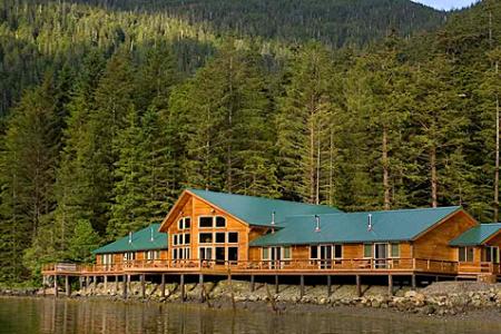 Fishing Club. You Should Join.