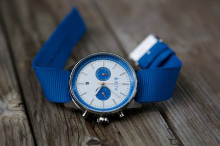 Your New Summer Watch is Here
