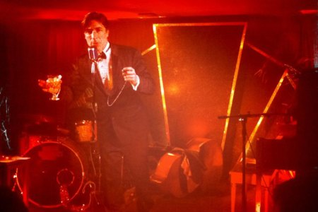absurdity at the mckittrick