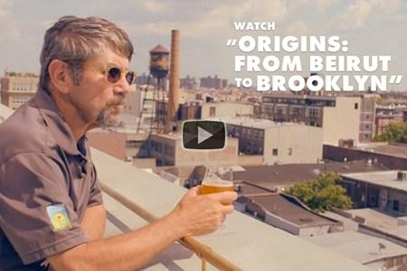 Brooklyn Brewery War Correspondents Speaker Series