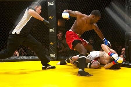 Victory Combat Sports MMA