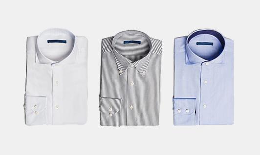 3fdf5303f2 Hall & Madden Dress Shirts - InsideHook