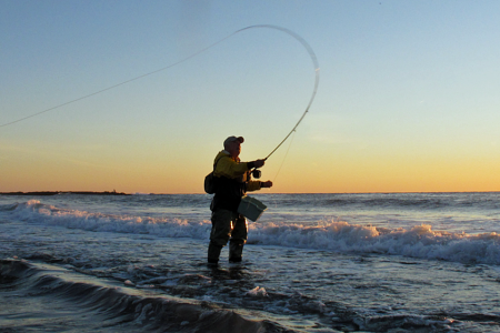 The Airbnb of Fishing Is Here