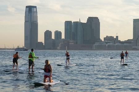 NY Kayak Company