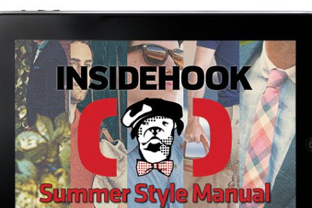 Summer Style Manual