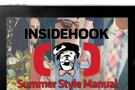 The Summer Style Manual