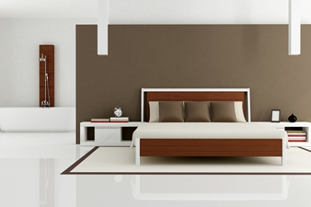 Make your bed in two seconds with Smart Bedding