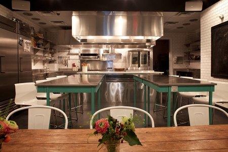 haven's kitchen