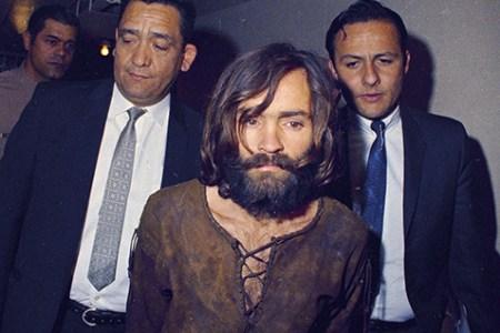 Charles Manson 1969