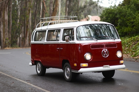 Van Up