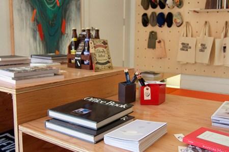 An inside view of Bureau