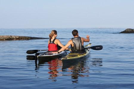 Paddle Shifting