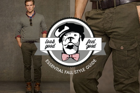 Essential Fall Style Guide, Pt. 3: The Pants