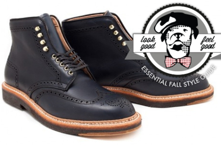 style guide boots