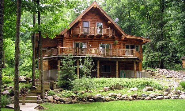Muskegon River Lodge
