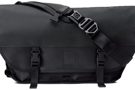Chrome's tactical messenger