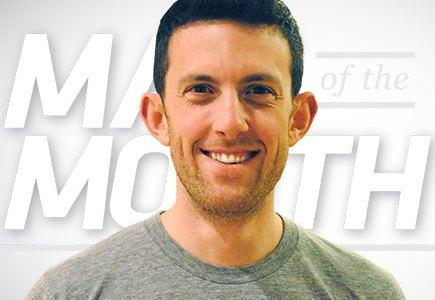 Andrew Myerson