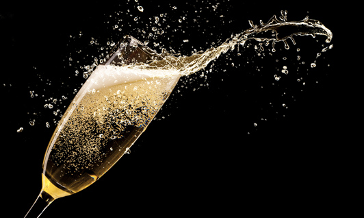 Man's Guide to Champagne