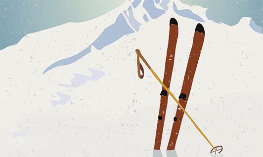 Where to Take Her - Ski Resorts - NYC