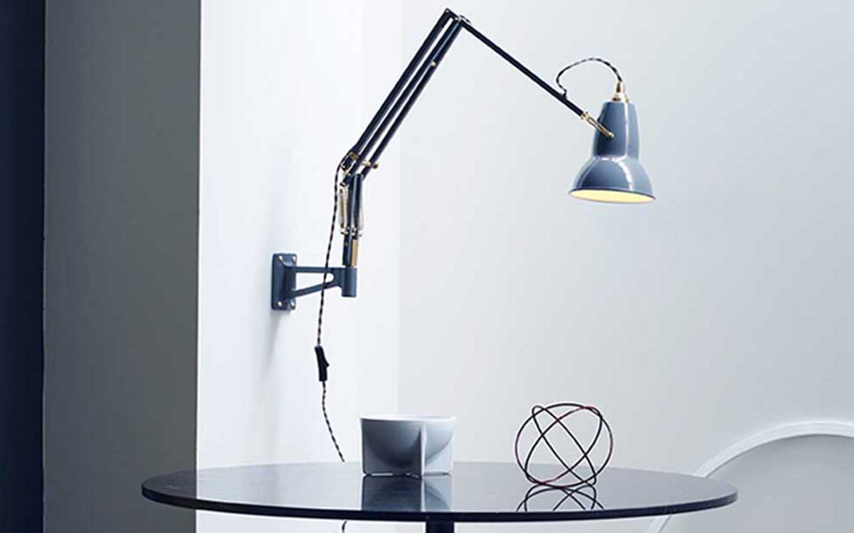 This Iconic Lamp Once Survived a Bombing, and is Now $200 Off